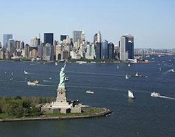 schueleraustausch-usa-new-york-skyline