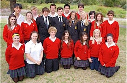 schueleraustausch-australien-schulwahl-barrenjoey-high-school-gruppe