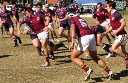 schueleraustausch-australien-schulwahl-brisbane-state-high-school-sport