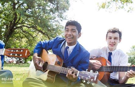 schueleraustausch-australien-schulwahl-cairns-state-high-school-musik