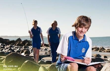 schueleraustausch-australien-schulwahl-mackay-north-state-high-school-beach