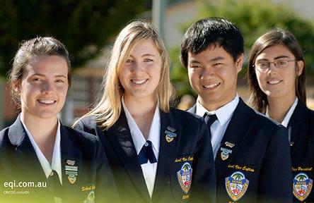 schueleraustausch-australien-schulwahl-miami-state-high-school-uniform