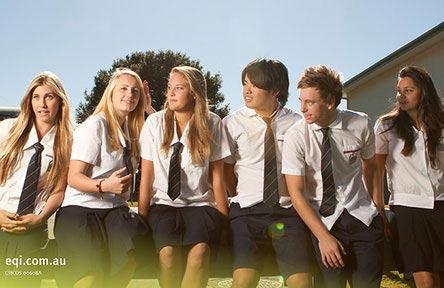 schueleraustausch-australien-schulwahl-mountain-creek-state-high-school-uniform
