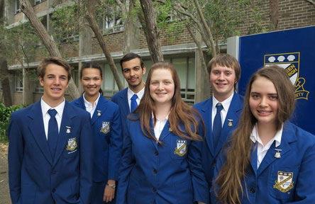 schueleraustausch-australien-schulwahl-narrabeen-sports-high-school-uniform