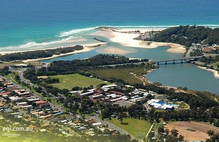 schueleraustausch-australien-schulwahl-palm-beach-currumbin-state-high-school-view