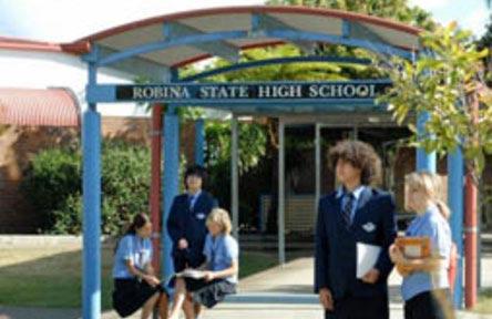 schueleraustausch-australien-schulwahl-robina-state-high-school-schule