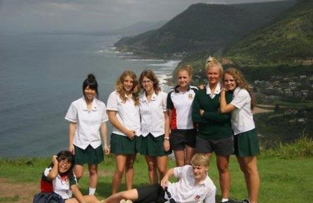 schueleraustausch-australien-schulwahl-south-sydney-high-school-schueler