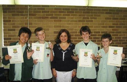 schueleraustausch-australien-schulwahl-south-sydney-high-school-students