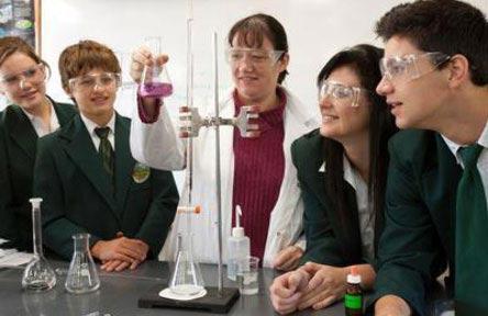 schueleraustausch-australien-schulwahl-the-forest-high-school-experiment