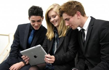 Schüleraustausch, England, Schulwahl, Bath Studio School