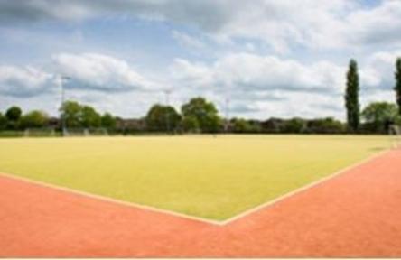 Schüleraustausch, England, Schulwahl, Frome College, Sportplatz