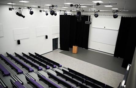 Schüleraustausch, England, Schulwahl, Salisbury Sixth Form College