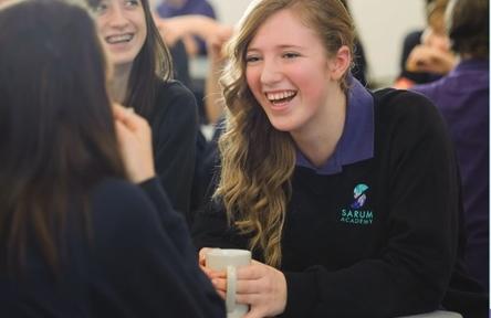 Schüleraustausch, England, Schulwahl, Sarum Academy