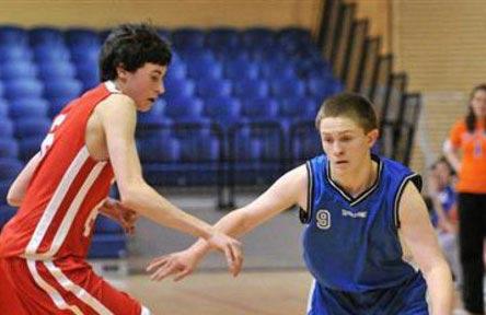 schueleraustausch-irland-schulwahl-douglas-community-school-basketball-spiel
