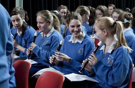 schueleraustausch-irland-schulwahl-mount-mercy-college-instrument