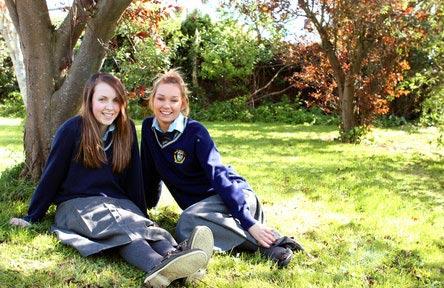 schueleraustausch-irland-schulwahl-portmarnock-community-school-dublin-freunde