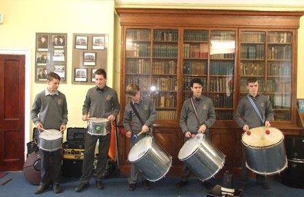 schueleraustausch-irland-schulwahl-st.-francis-capuchin-college-musik