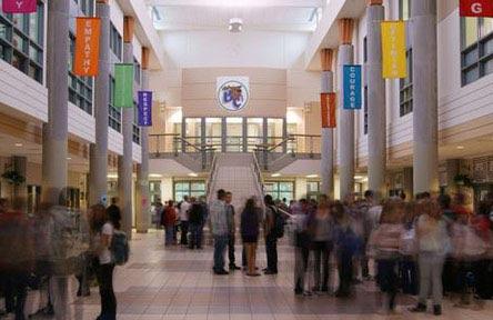 Schüleraustausch Kanada, Schulwahl, Bear Creek Secondary School, Forum