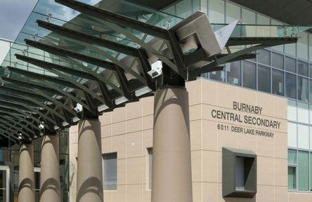 schueleraustausch-kanada-schulwahl-burnaby-central-secondary-school-gebaeude