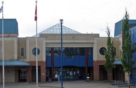 schueleraustausch-kanada-schulwahl-burnaby-south-secondary-school-eingang