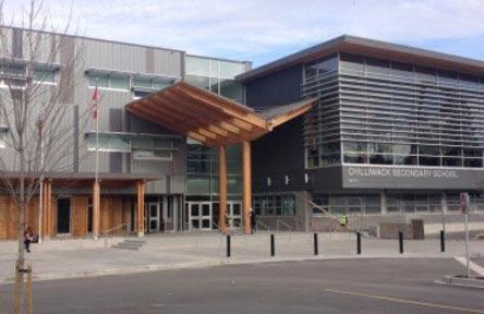 schueleraustausch-kanada-schulwahl-chilliwack-secondary-school-gebaeude