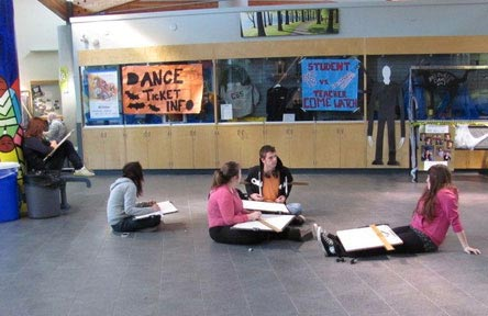 schueleraustausch-kanada-schulwahl-chilliwack-secondary-school-lernen