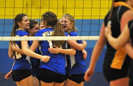 schueleraustausch-kanada-schulwahl-eastview-secondary-school-volleyball