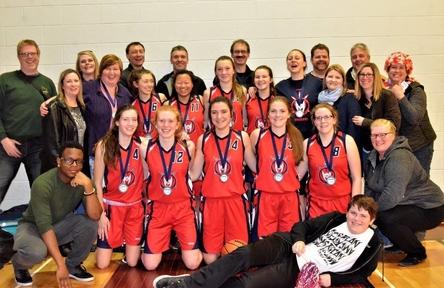 Schüleraustausch, Kanada, Schulwahl, Ecole de la Salle, Basketball