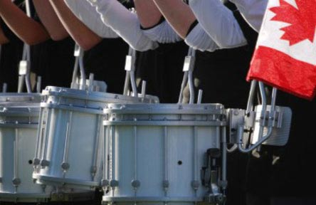 schueleraustausch-kanada-schulwahl-sardis-secondary-school-trommeln
