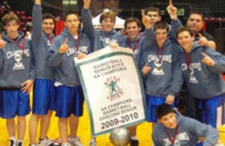 schueleraustausch-kanada-schulwahl-sugarloaf-senior-high-school-champions