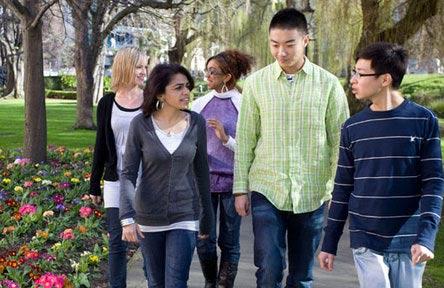 schueleraustausch-neuseeland-college-christchurch-polytechnic-insitute-of-technology-students