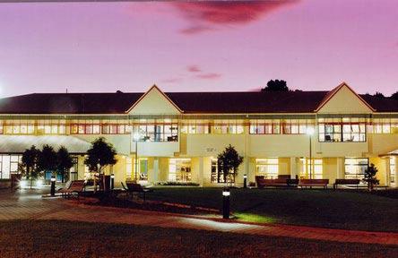 schueleraustausch-neuseeland-college-eastern-insitute-of-technology-gebaeude
