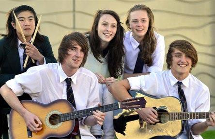 schueleraustausch-neuseeland-schulwahl-bayfield-high-school-musik