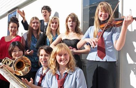 schueleraustausch-neuseeland-schulwahl-kapiti-college-musik