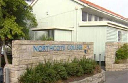 schueleraustausch-neuseeland-schulwahl-northcote-college-eingang