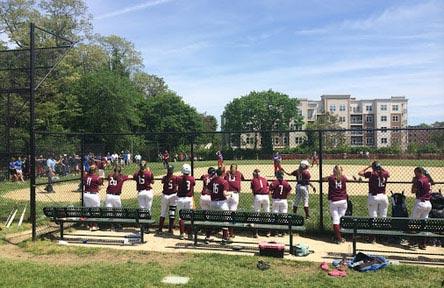 schueleraustausch-usa-schulwahl-arlington-high-school-baseball