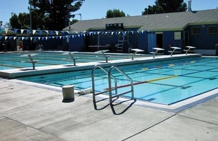 Schüleraustausch USA, Birminghamd High School Schwimmen