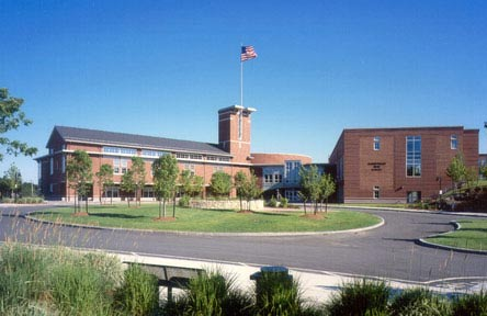 schueleraustausch-usa-schulwahl-marblehead-public-school-district-eingang