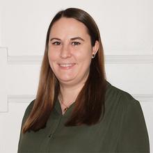 AuPairCare Team, Sarah Pfennig
