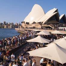 Australien Sydney, Oper