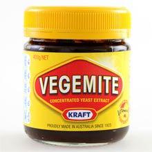 Australien Lieblingsspeise, Vegemite