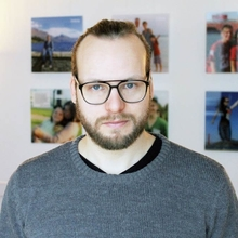 Ayusa-Intrax Team, Marketing, Glenn