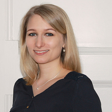 Ayusa-Intrax Team, Marketing, Leonie