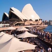 Farmstay Australien, Sydney, Oper