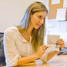 Work Travel USA, Visum, Personalausweis