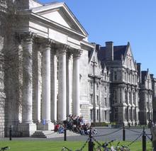 Schüleraustausch Irland Dublin