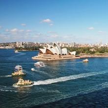 Schüleraustausch Neuseeland Down Under Kombi-Programm, Sydney, Oper