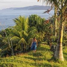 Costa Rica Einwohnerzahl, 4,8 Millionen