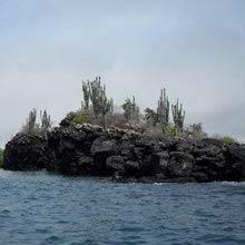 Ecuador Inseln