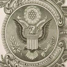 Ecuador Währung, Dollar